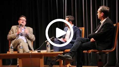 Débat entre Robert Ménard et Guillaume Bernard du 23 février 2017