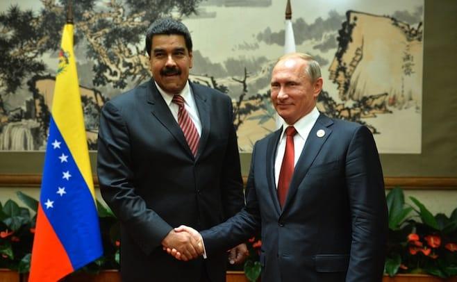 Maduro nói biết ơn Nga, sẵn sàng đàm phán với phe đối lập