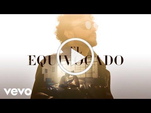 Andrés Cepeda - El Equivocado (Video Oficial)