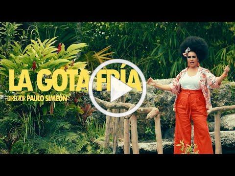 "Aymée Nuviola ""La Gota Fría"" (Official Music Video)"