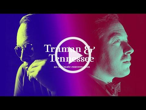 Truman & Tennessee: An Intimate Conversation - Official U.S. Trailer