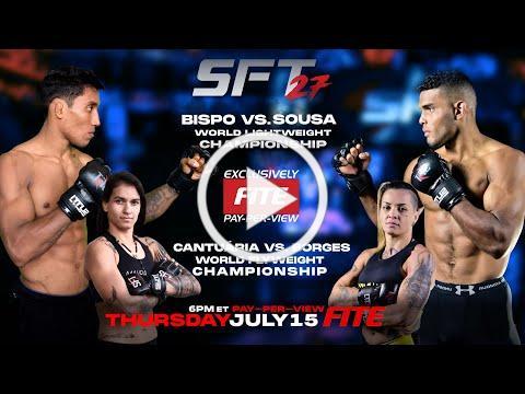 SFT 27 Promo Video
