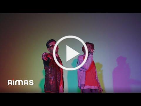 Tito El Bambino x Jay Wheeler - I Love You (Video Oficial)