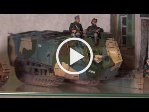 Hobby Bunker Store Video