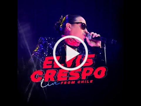Elvis Crespo Live From Chile (Sun Monticello)