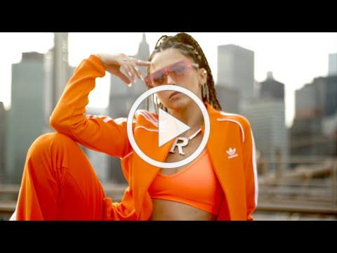Richelle Lehrer- La Realeza (Official Video)