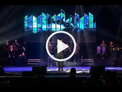 Gilberto Santa Rosa & Loud and Live (Orlando & Miami Recap) @ San Valentine's Day 2021