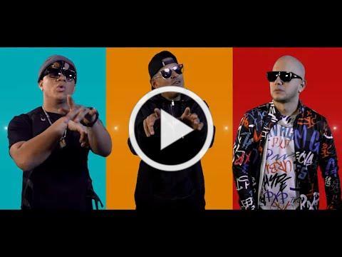 Eix X Angel & Khriz - Como Olvidar Remix (Official Video)