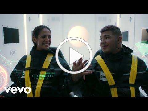 Boza - En La Luna (Official Video)