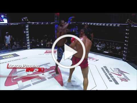 TITLE ELIMINATOR FIGHT - SFT 26 SOUSA VS. CAMELO - MMA & XTREME on FITE.TV pay-per-view