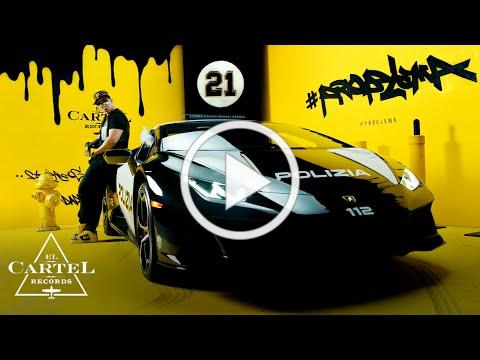 Daddy Yankee - Problema (Video Oficial)