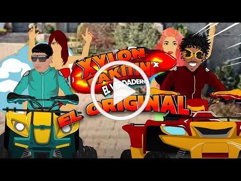 Xylon y Pakitin El Verdadero - El Original