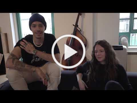 Making of AIRE - El nuevo álbum de Jesse & Joy: Episodio 3