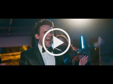 Carlos Peña y su Big Band - Con Una Canción (Video Oficial)