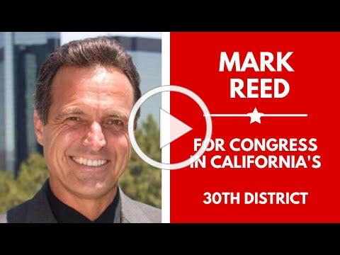Mark Reed For Congress
