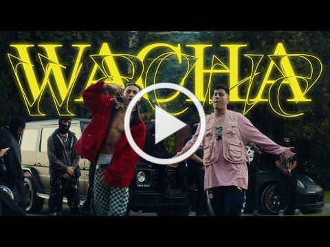 KHEA x DUKI - WACHA (Official Video)