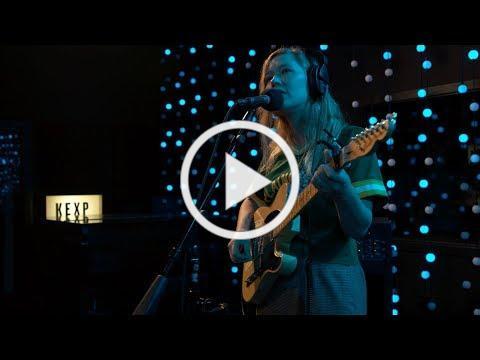 Julia Jacklin - Full Performance (Live on KEXP)