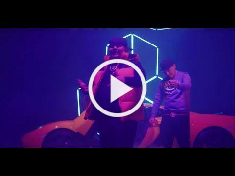 Kidd Tetoon, ITHAN NY - Party De Gangster (Video Oficial)