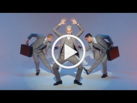 Career Boy - Dorian Electra (Official Video)