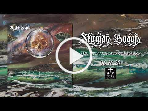 BELL WITCH and AERIAL RUIN (STYGIAN BOUGH) - Heaven Torn Low II (the toll) - Official Audio