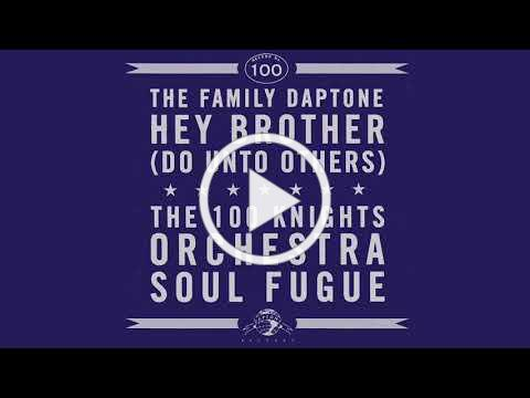 The Family Daptone -