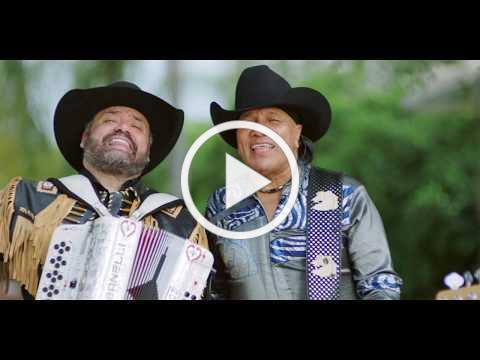 Bronco Ft Ricky Muñoz - Voy a tumbar la casita (Por Más) (Video Oficial)
