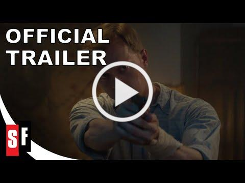 The Resistance Fighter (2020) - Official Trailer