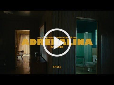 Adrenalina - Pau Mor (Vídeo Oficial)