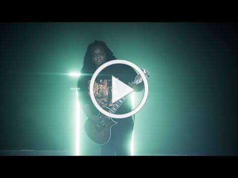 Tetrarch - I'm Not Right [Official Music Video]