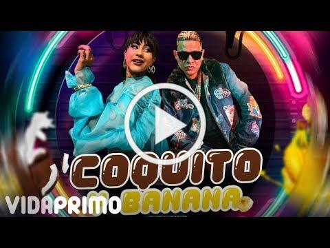Elysanij X Maldy - Coquito y Banana (Remix) [Official Audio]