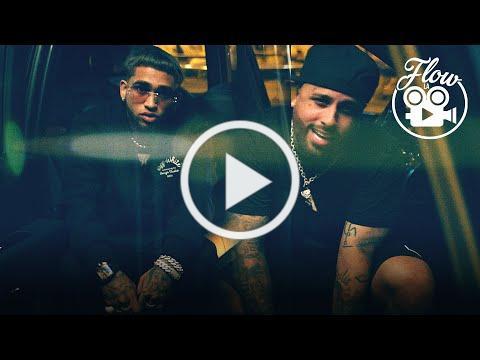 Bryant Myers, Arcangel, Nicky Jam, El Alfa & Darell - Wow Remix (Video Oficial)
