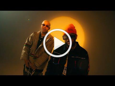 Eix x Casper - Por Él (Video Oficial)
