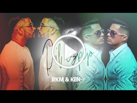 Pa'l Espejo - RKM & Ken-Y [Lyric Video]