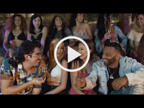 """Talón de Aquiles"" Dylan Carbone, Marucci (Official Video)"