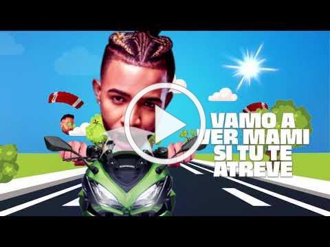 Alcover, Mark B, Lirico En La Casa, Black Jonas Point - Ese Bom (video oficial)