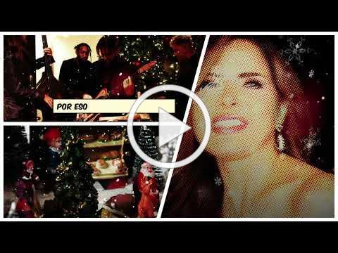 Gloria Trevi - Ven A Mi Casa Esta Navidad (Deluxe Con Letra)