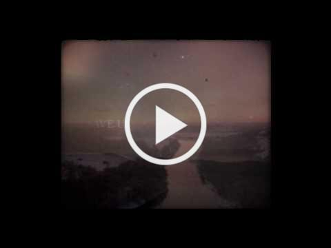 Steve Von Till - Shadows on the Run (Official Video)
