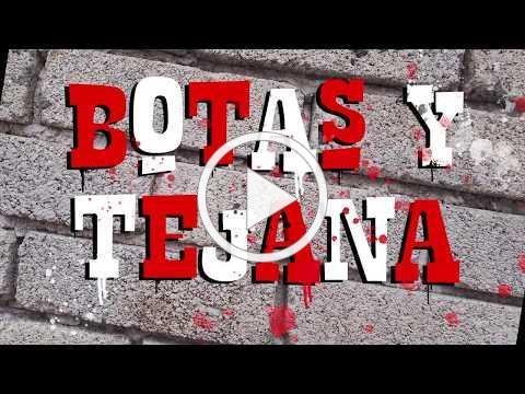 """Suenatron """"Botas Y Tejana"""" Lyric Video"""