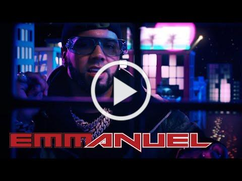 Anuel AA , Bad Bunny - Hasta Que Dios Diga ( Video Oficial )