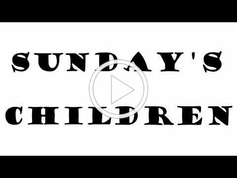 Kelsey Waldon - Sunday's Children (Lyric Video)