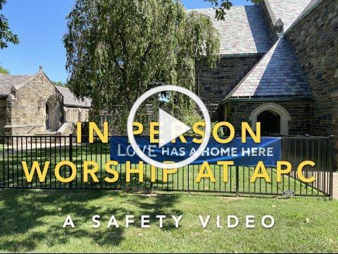 APC Safety Video