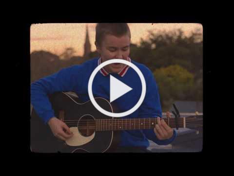 Alex the Astronaut - Banksia (Official Video)
