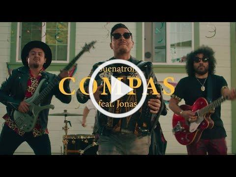 "SUENATRON ""COMPAS"" con JONAZ (Video Oficial)"
