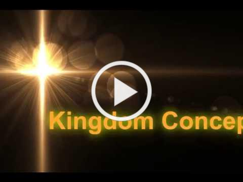 What Is The Difference Between Man's Religions and God's Kingdom?