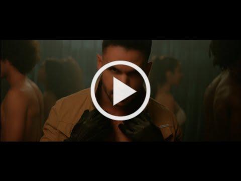 Willie Gomez - Salvaje (Official Video)