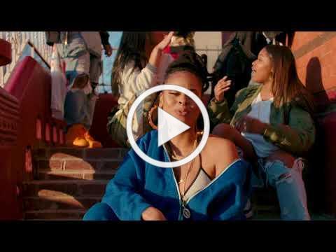 Bri Steves - Jealousy [Official Video]