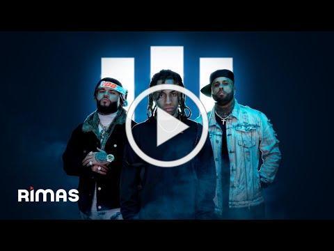 Baby - Nicky Jam X Farruko X Amenazzy ( Video Oficial )