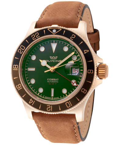 Image of GLYCINE<br>Combat Sub Sport 42<br>Men's Watch