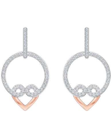 Image of SWAROVSKI<br>My Hero<br>Women's Earrings