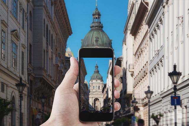 Herramientas digitales para la revitalizar el turismo